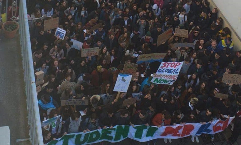 sciopero-per-il-clima-pavia2