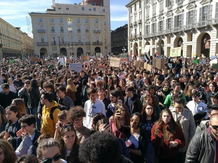 sciopero per il clima-torino (1)