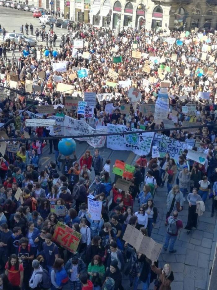 sciopero per il clima-torino (10)