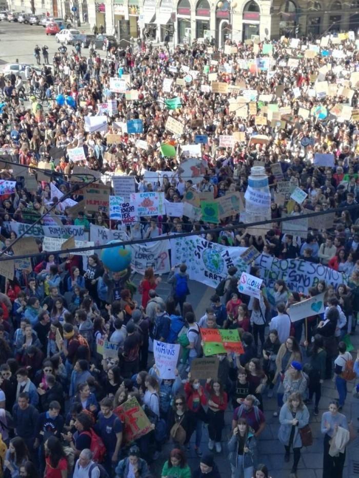 sciopero per il clima-torino (12)