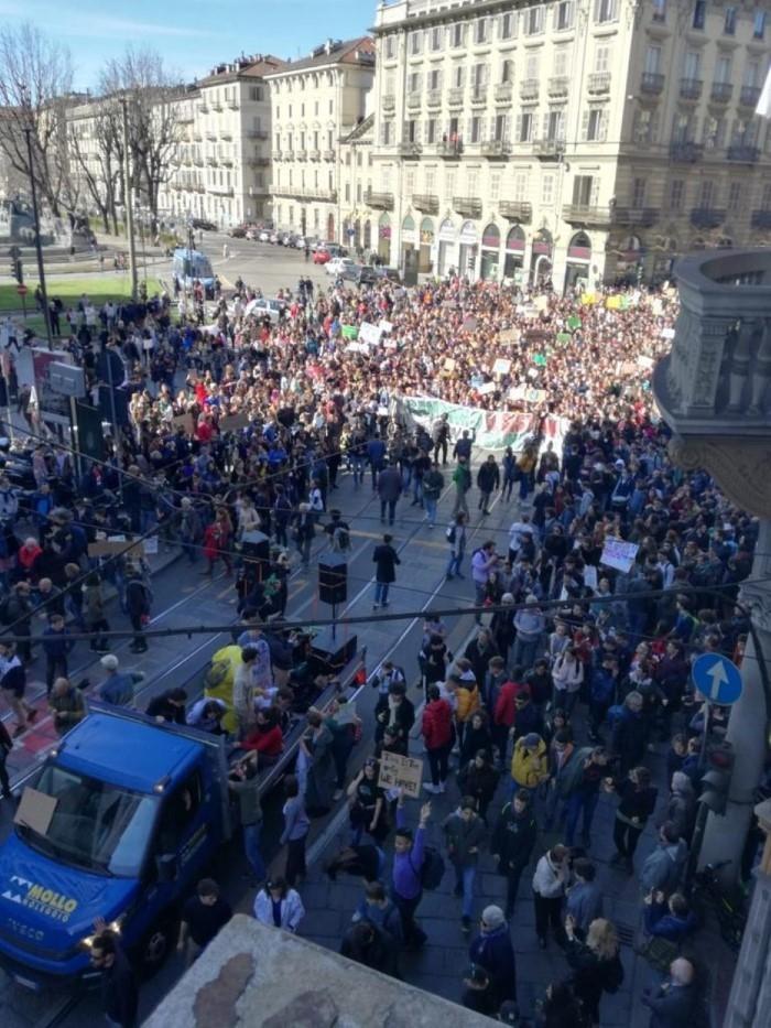 sciopero per il clima-torino (6)