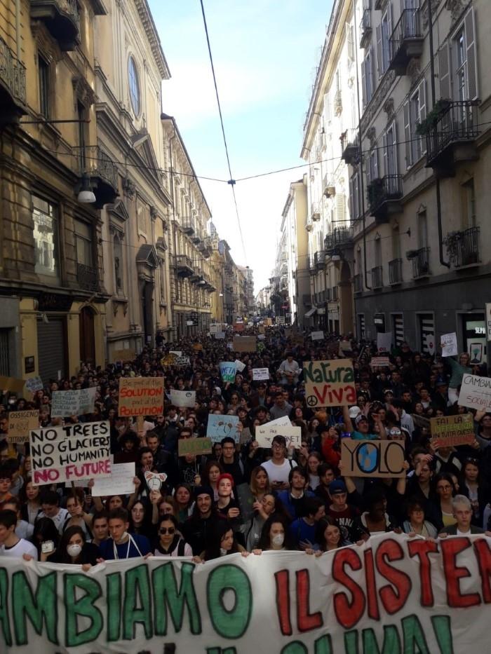 sciopero per il clima-torino (9)