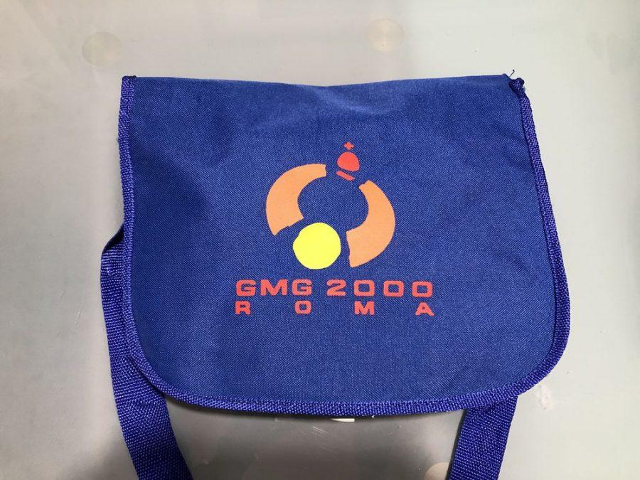 Borsa GMG 2000 Roma