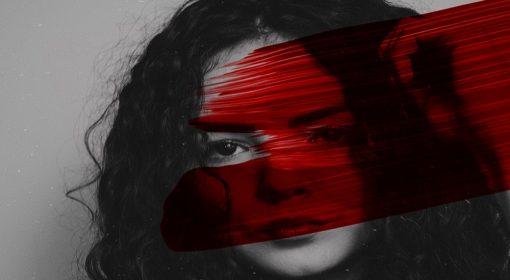 donna sangue
