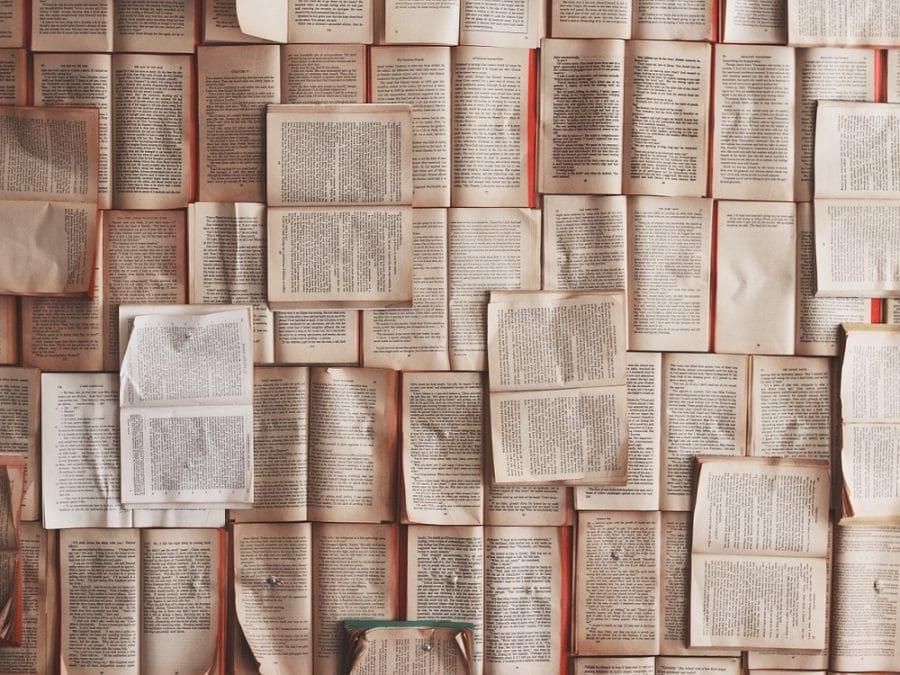 libri e passione per la lettura