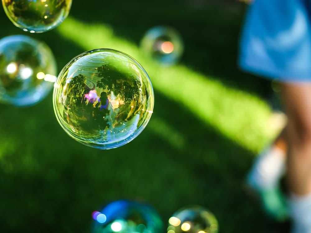 sostenibilità ed economia circolare