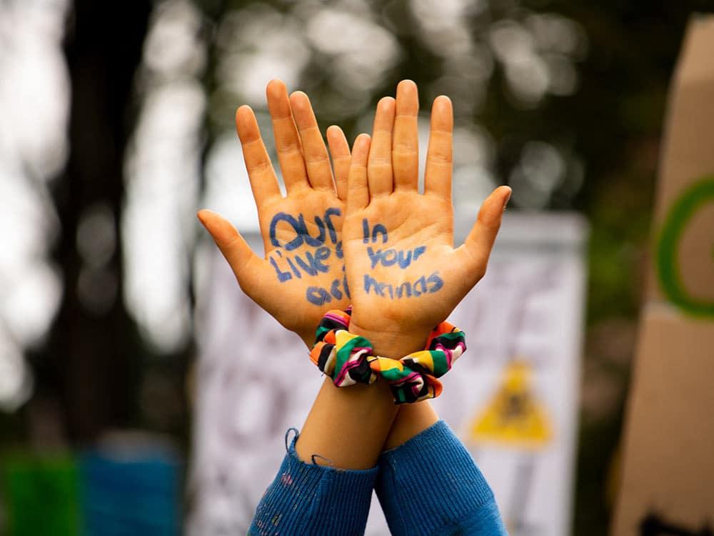 Agenda 2030, obiettivo 13: lotta al cambiamento climatico