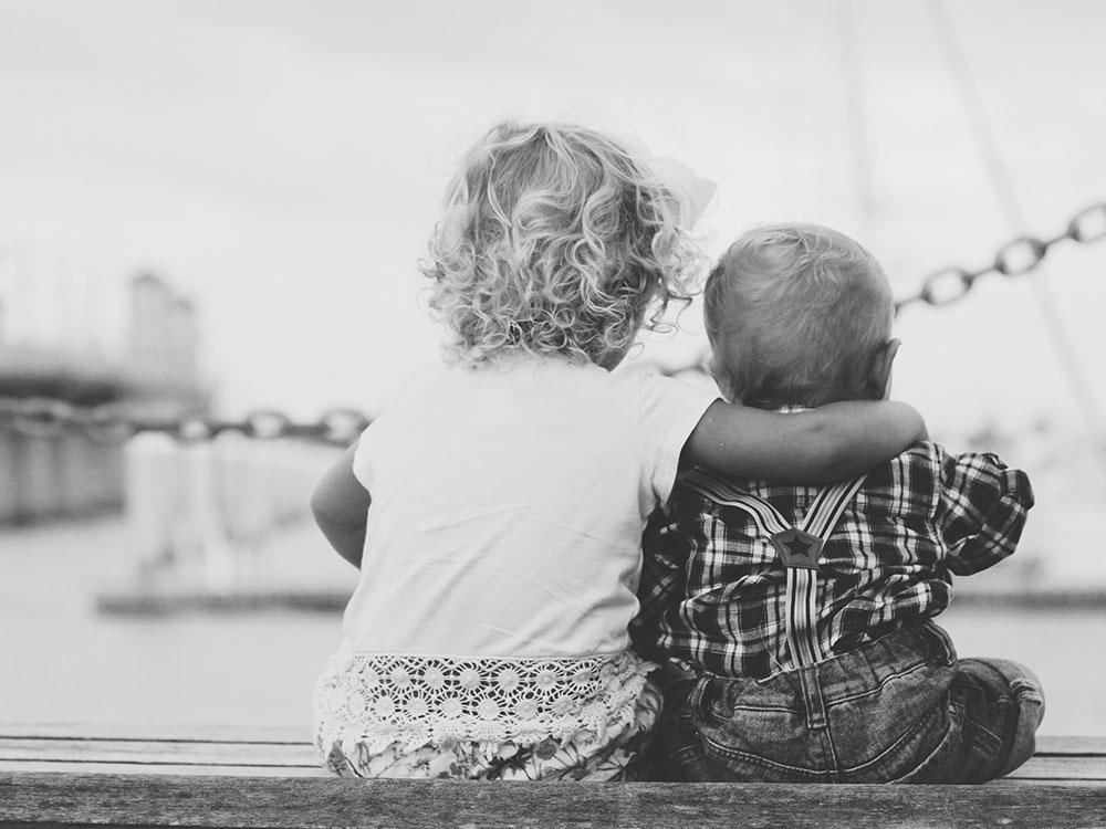 Bambini e futuro