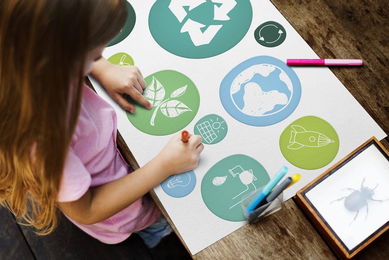 Obiettivi Agenda 2030 e bambini