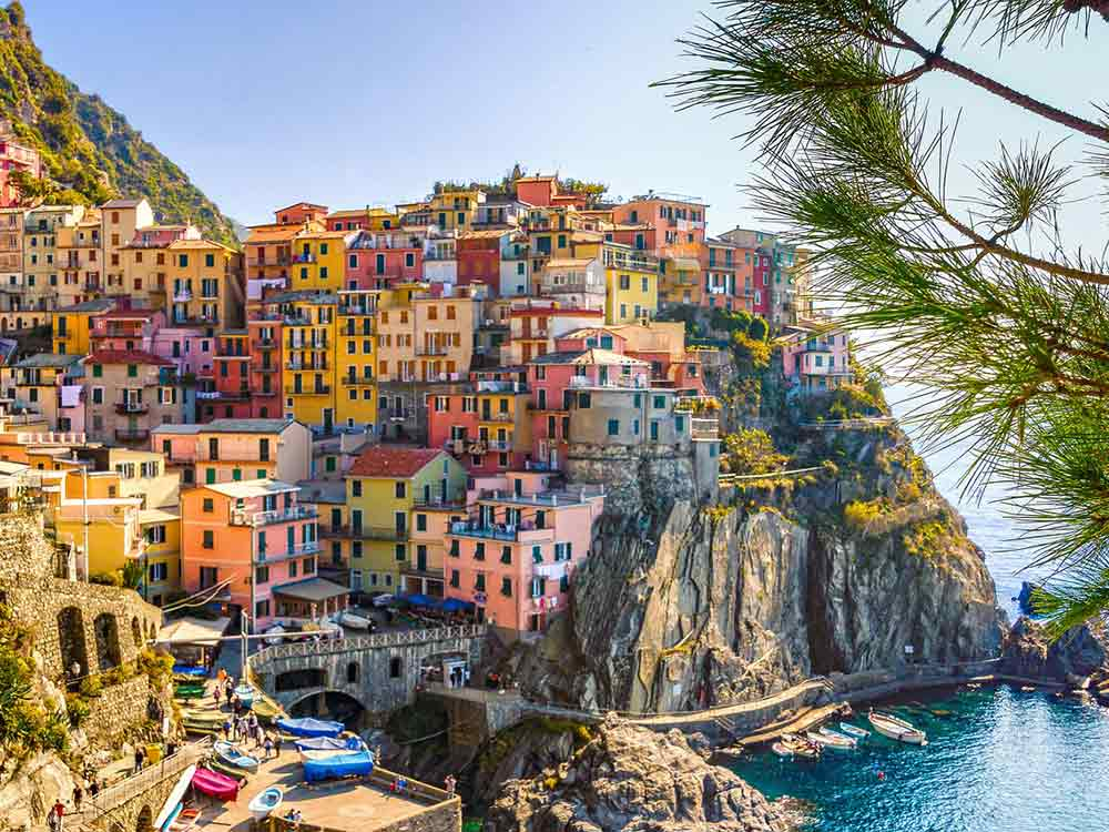 Vacanze Gay Italia 2019