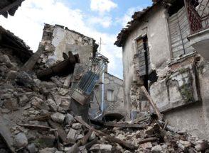 ReSTART: dall'Appennino arriva il primo modello europeo di resilienza contro i terremoti