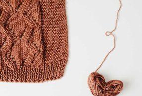 maglia di lana