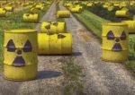 acqua radioattiva di Fukushima