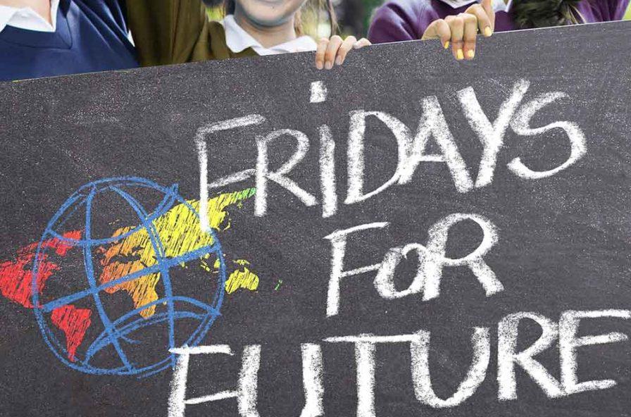 Quarto sciopero globale per il clima