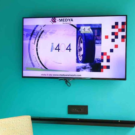 i404.it sul circuito Medya Network, Centro Commerciale Tiare