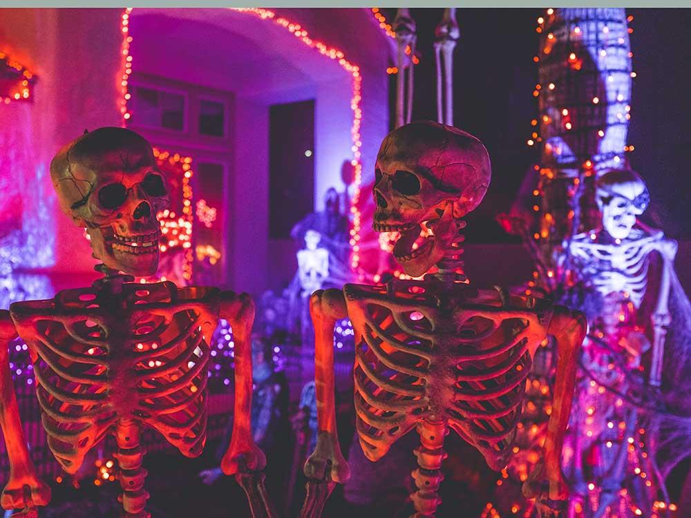 Consumismo di Halloween