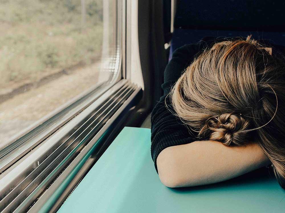 Mobilità sostenibile, treni