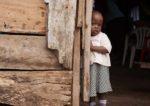 Bambini e acqua potabile