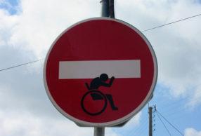 Giornata Mondiale della Disabilità