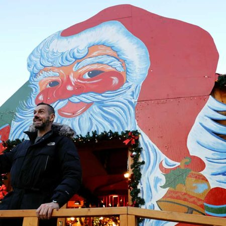 insostenibile leggerezza del Natale