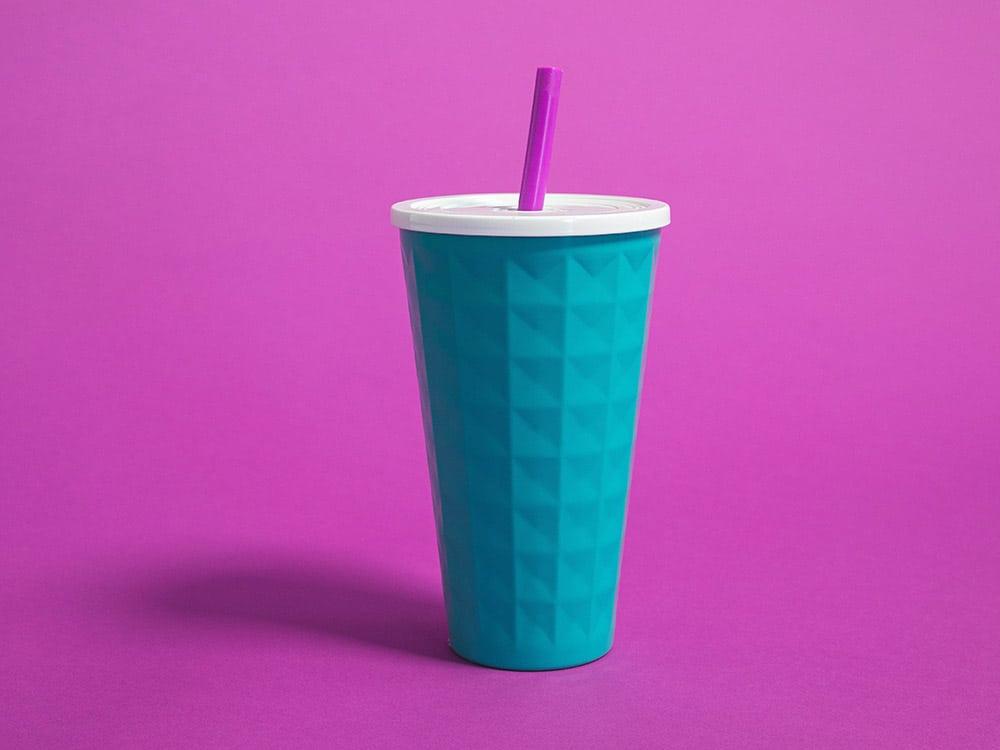 Plastica che beviamo