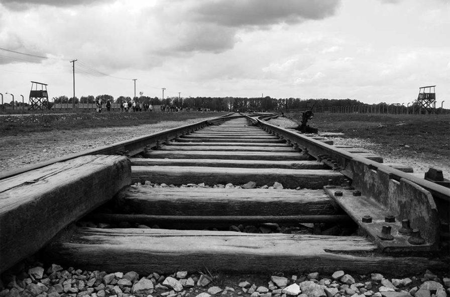 Il treno per Auschwitz