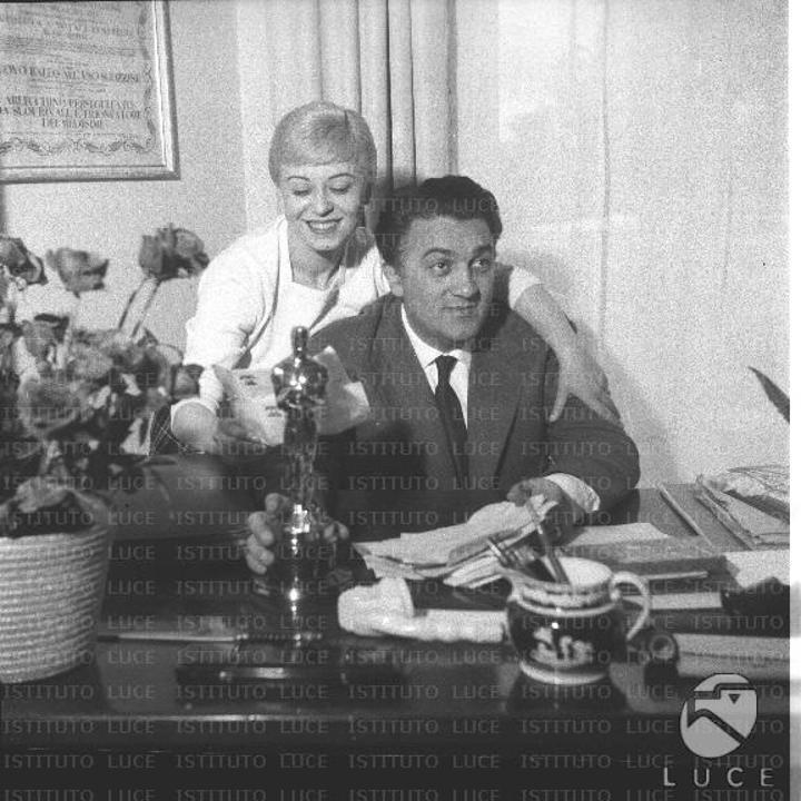 Federico Fellini, Oscar