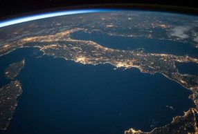 Earth Hour 2020 Italia