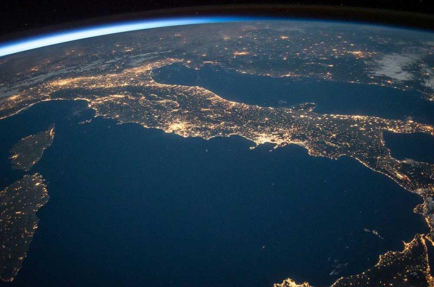 Earth Hour 2020 Italia
