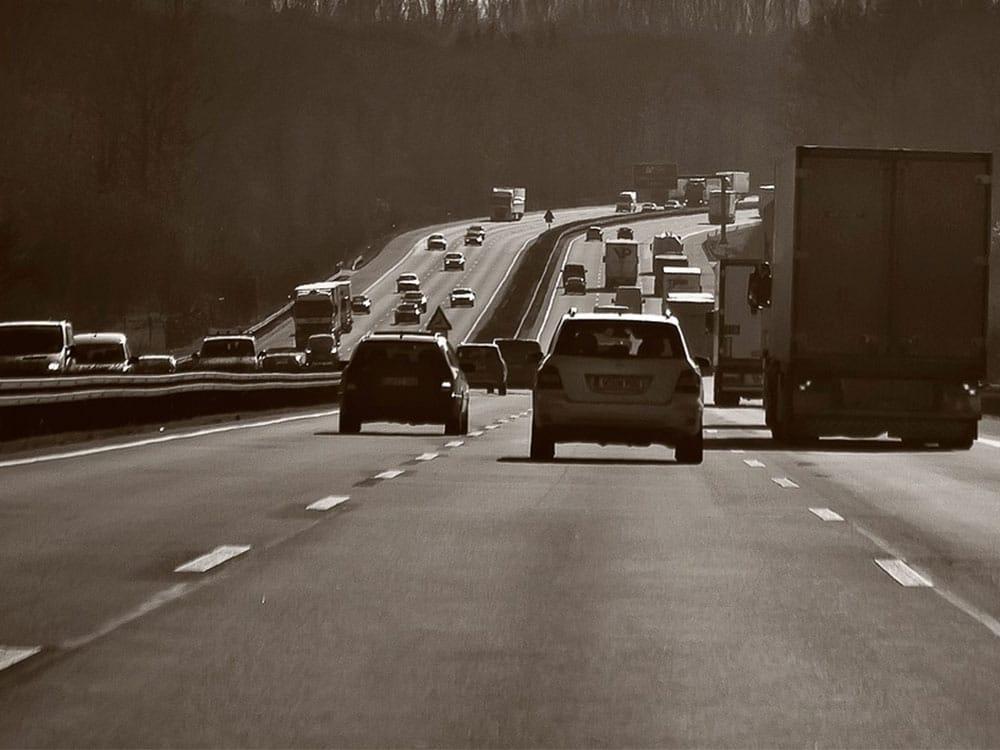 Inquinamento delle auto