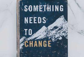 cambiare l'umanità
