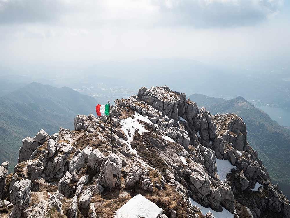 Festa della liberazione Italia
