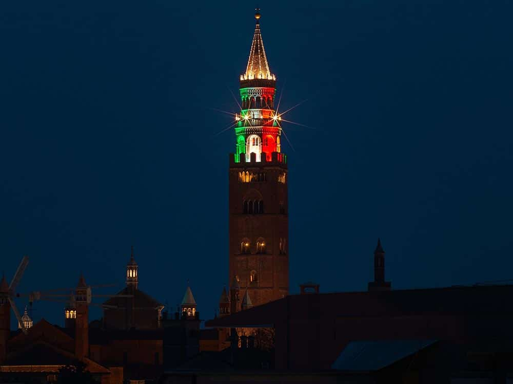 Tricolore Cremona