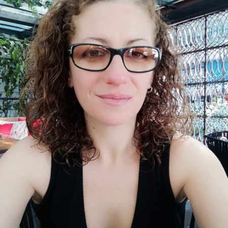 Rosanna Bonasia