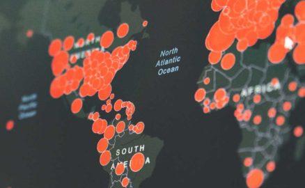 coronavirus sud america