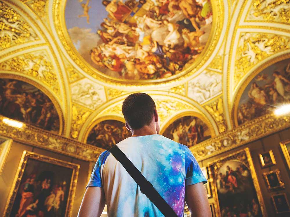 cultura in Italia