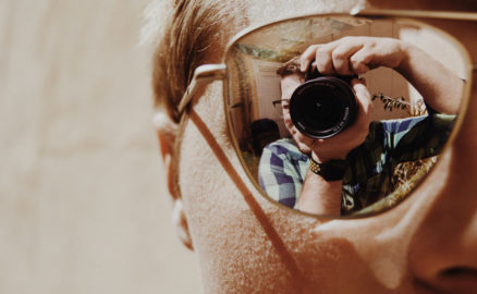 giovani fotografi