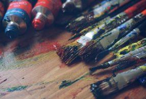 arte e pittura