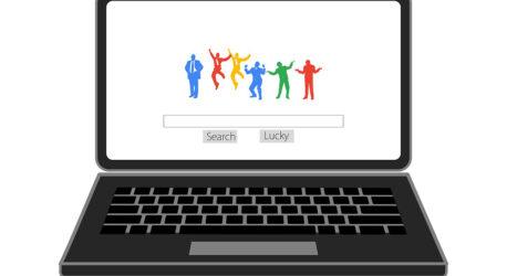 Laurea con Google