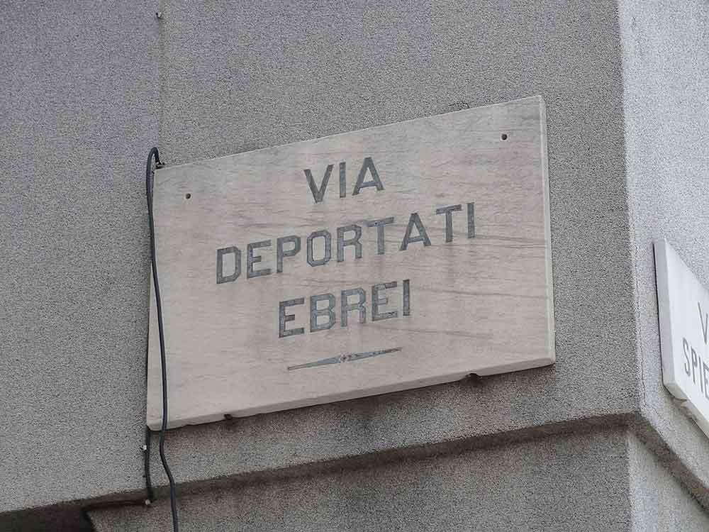 deportati ebrei