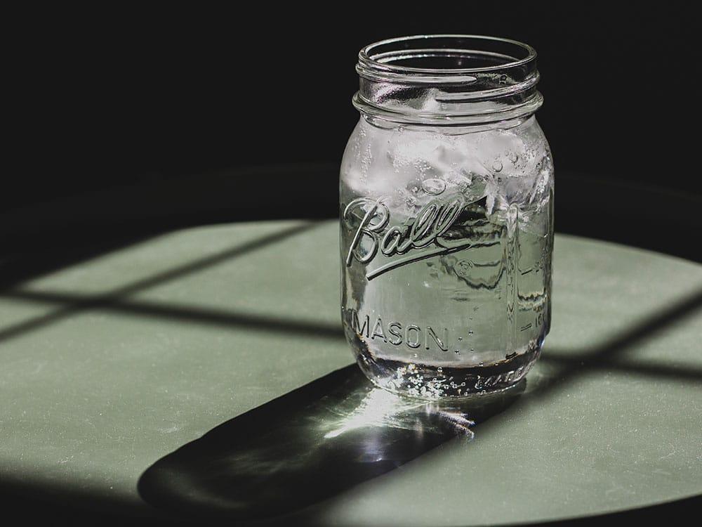 acqua bene prezioso
