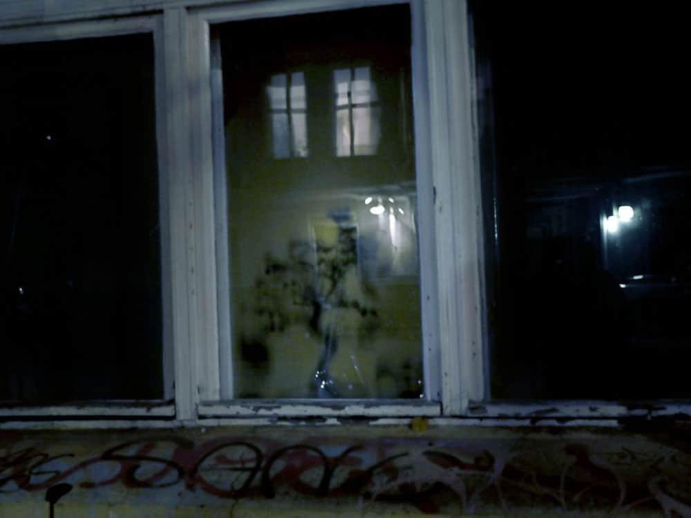 coprifuoco finestre