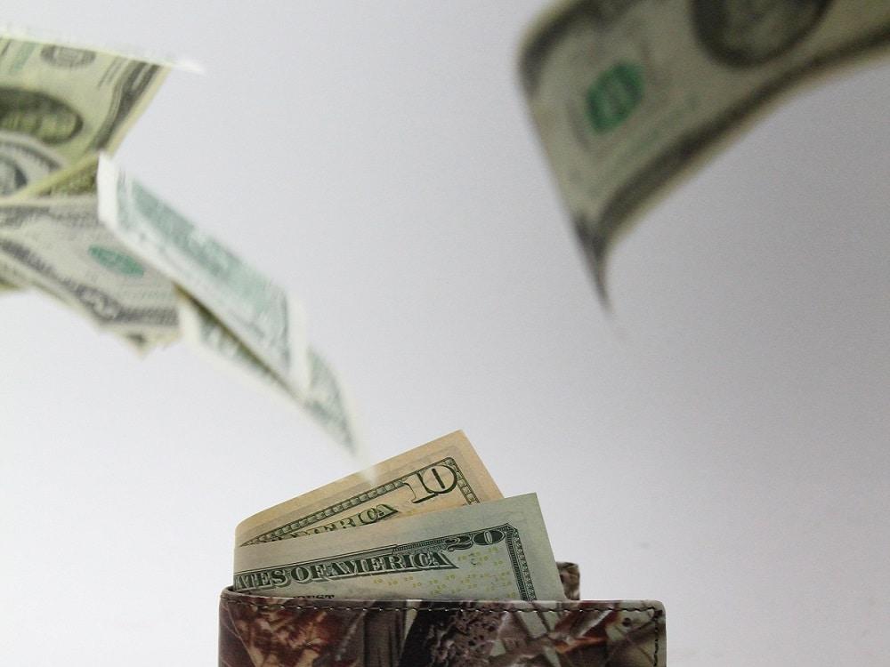 soldi felicità