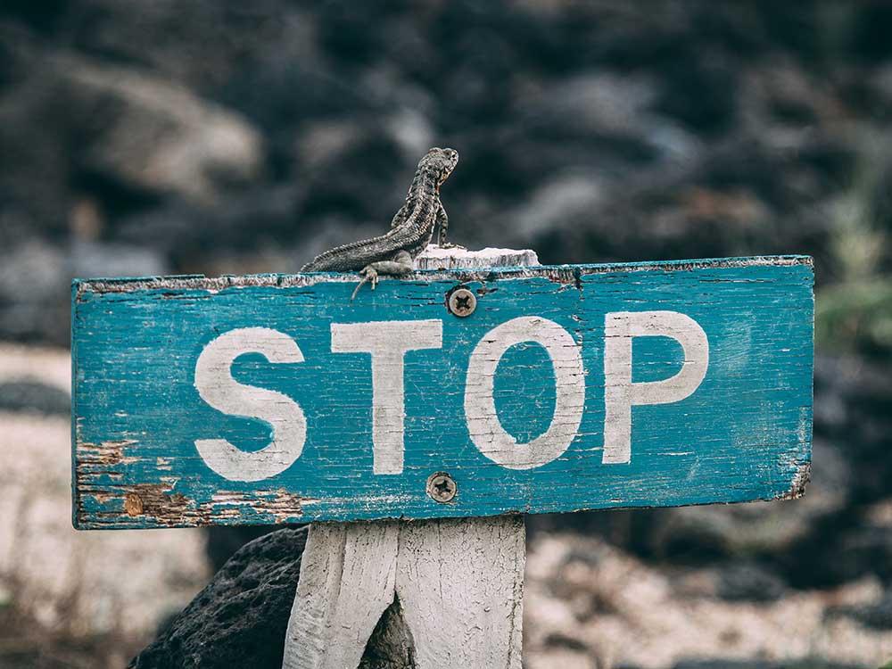 Stop Coronavirus