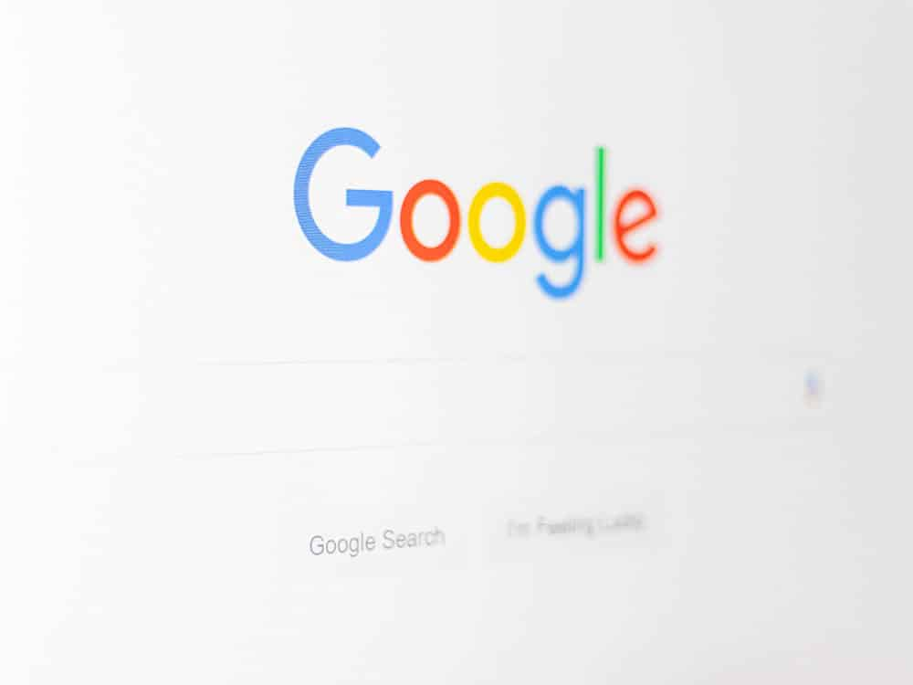 ricerche google 2020
