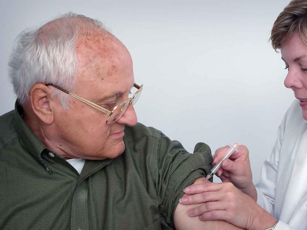 vaccinazione coronavirus