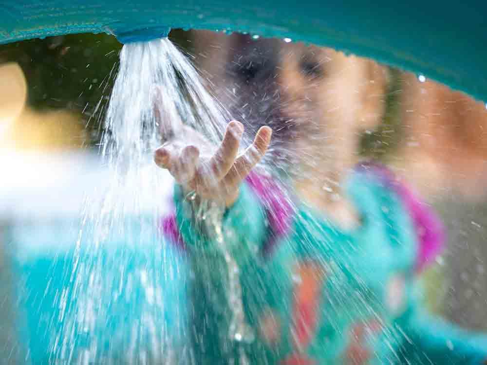 acqua bambini