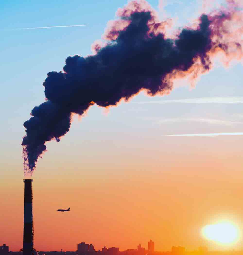 morti per inquinamento oms