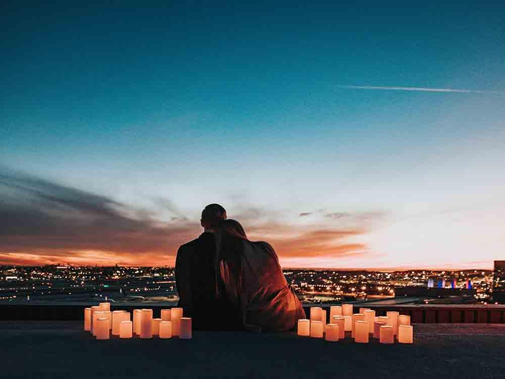San Valentino 2021 dove andare