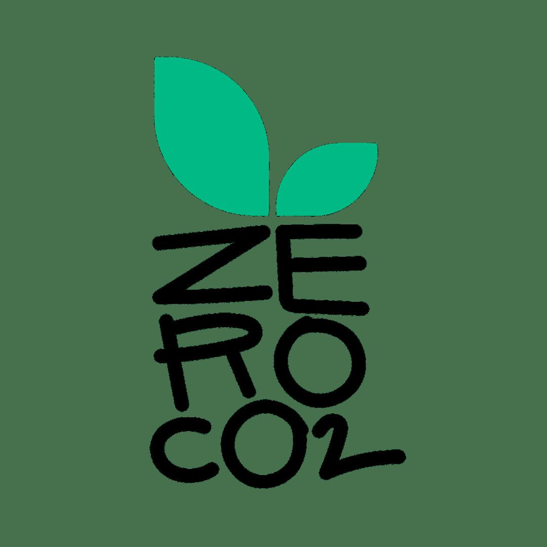 Logo zeroCO2